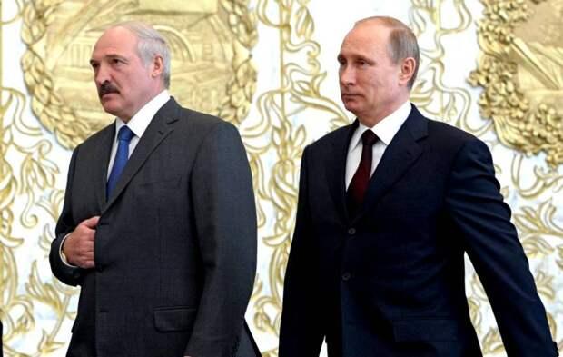Москва – Минск: три очень плохих сценария развязки