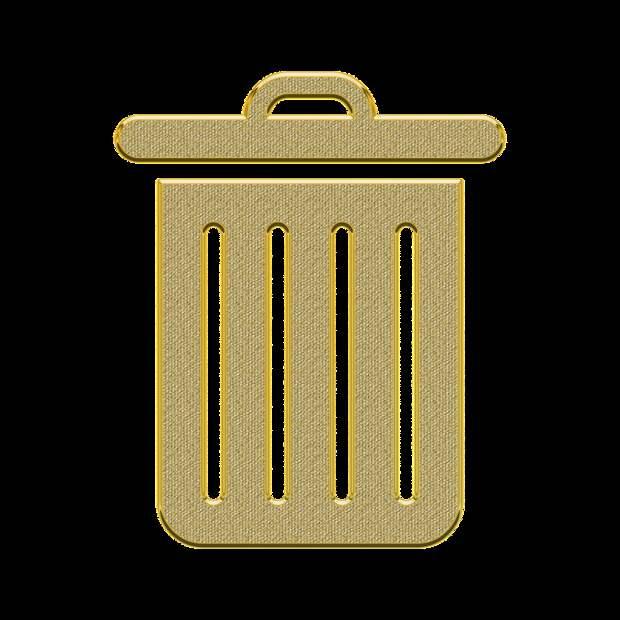 Житель района пожаловался на нехватку мусорных урн в Светлом проезде
