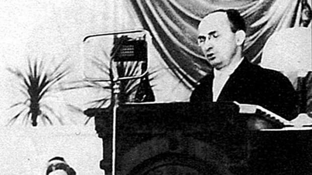 Как Сталин использовал немцев из Румынии в послевоенные годы
