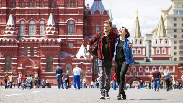 Жителям центральной России рассказали, как долго продлится солнечное и сухое лето