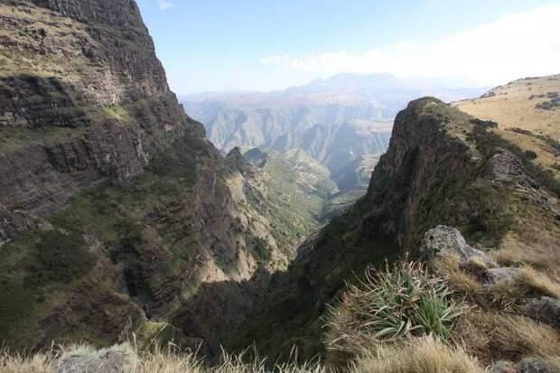 RoofofAfrica18 «Крыша Африки»: впечатляющая красота Эфиопского нагорья
