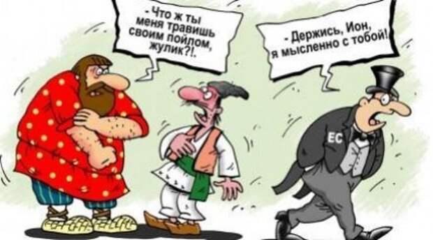 «В худую кадушку вино лить»: Россия отменяет нулевую пошлину для Молдавии