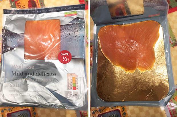 И еще об искусстве ловкой упаковки еда, кругом обман, продукты
