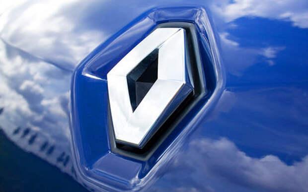 Renault подняла рублевые цены на автомобили