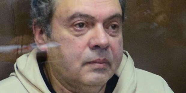России выдадут экс-чиновника