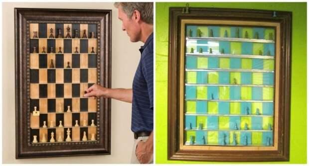 Поиграем в шахматы?