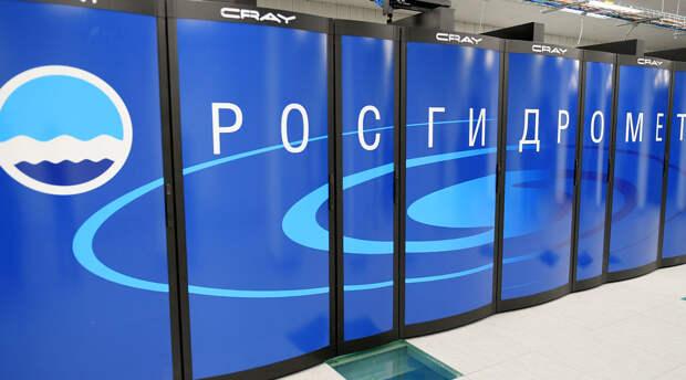 Единый механизм мониторинга: в России намерены запустить систему оповещения о непогоде «Метеоаларм»