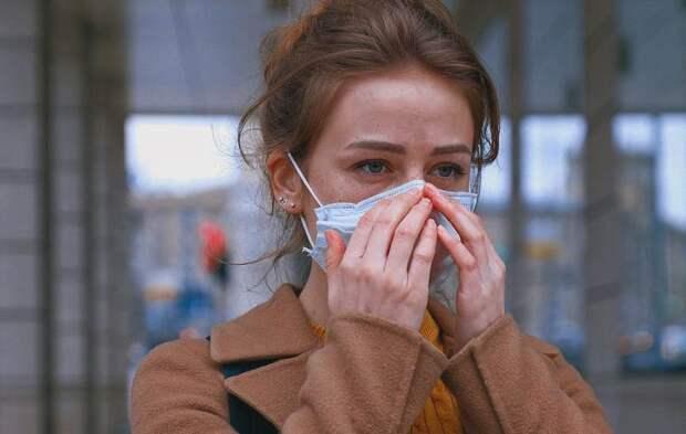 Когда Крым достигнет пика заболеваемости коронавирусом