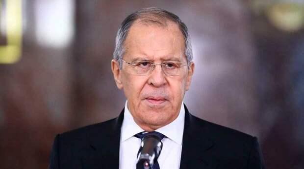 Отношения России и ЕС разорваны в клочья - Лавров