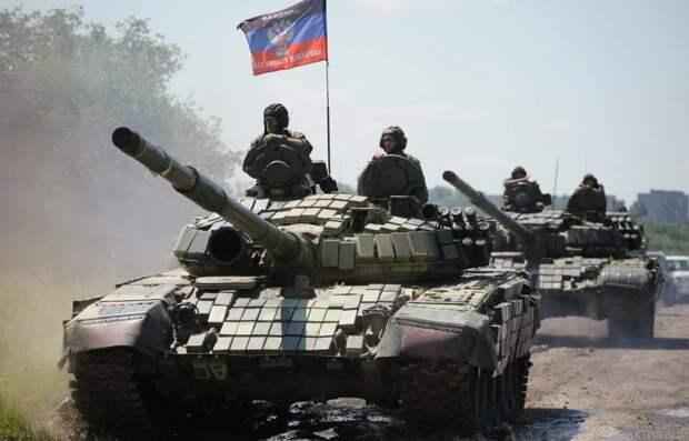 В ДНР ответят огнем на огонь со стороны ВСУ