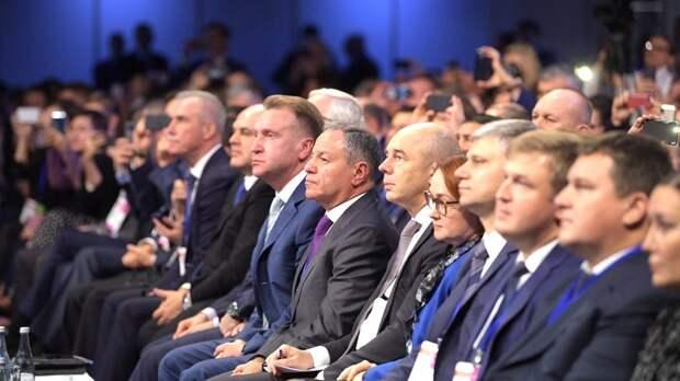 Банки не подчинились Путину - просто посмеялись: Игорь Скляр просит ввести ЧС в России
