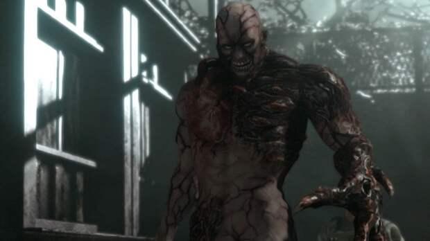 Т-002 (Resident Evil)