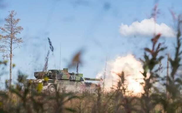 Военные расходы Эстонии сократятся относительно прежних планов, новсёже вырастут