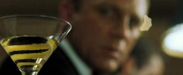 15 лучших сцен с выпивкой