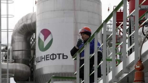 Почти в6 раз упала чистая прибыль «Башнефти» поМСФО в I квартале 2020