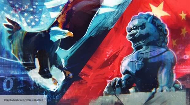 «Это будет удар по экономике Штатов»: Безпалько указал, как ответят РФ и КНР на санкции США