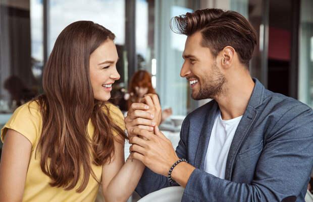 Россиянки описали идеал мужчины