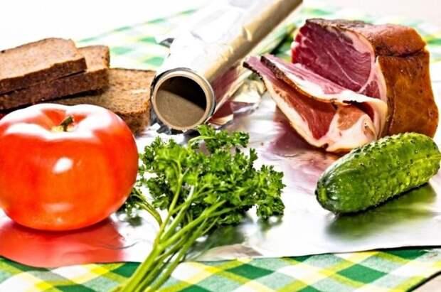 Отличное средство для быстрого приготовления еды к столу в жаркую погоду. /Фото: i.pinimg.com