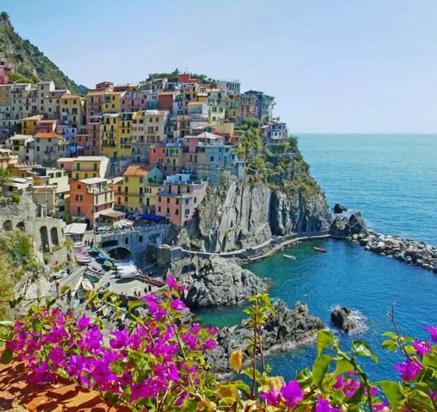 italiantown06 10 самых уютных итальянских городков