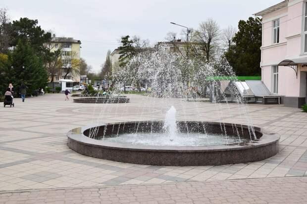 Какими болезнями может обернуться купание в фонтанах Симферополя