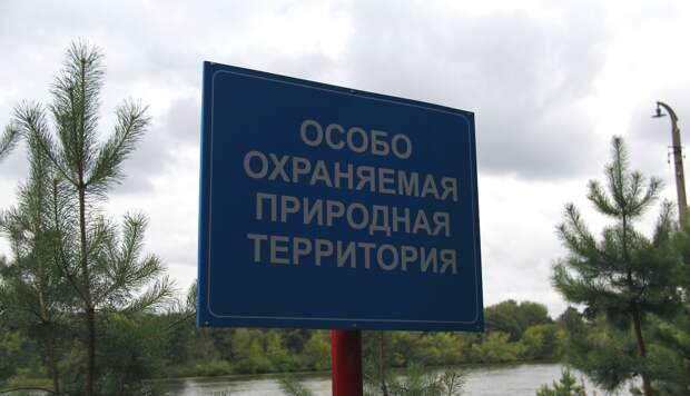В Тверской области утвердили десять новых границ охраняемых природных территорий государственного значения