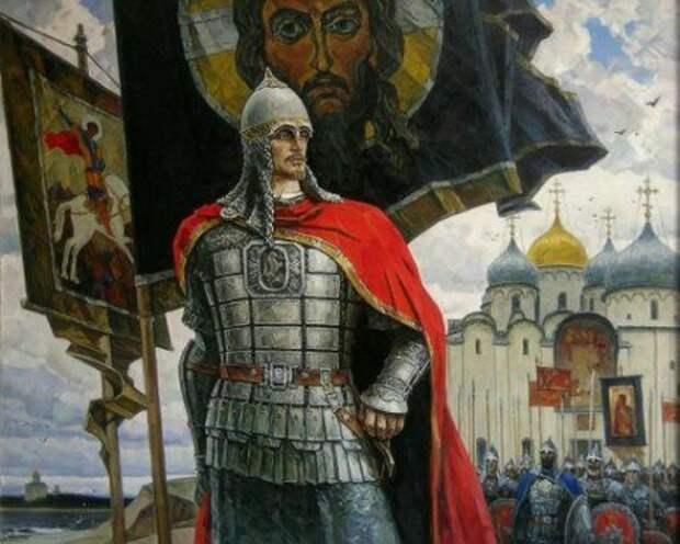 МАЛОИЗВЕСТНЫЕ ЭПИЗОДЫ ИСТОРИИ РОССИИ