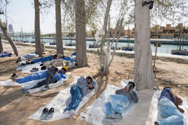6 реальных фото из жизни в Дубае, которая не похожа на инстаграм
