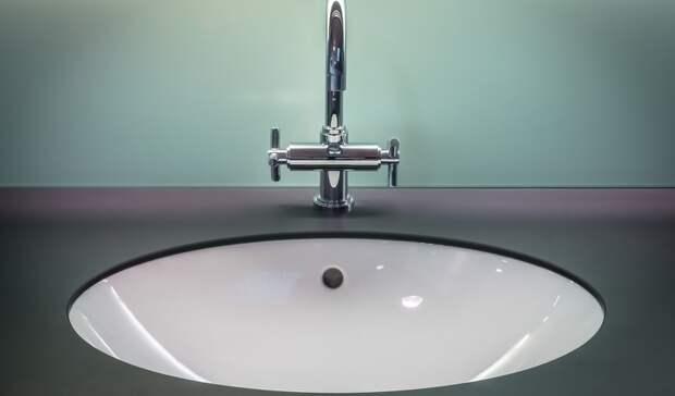 ВРостове озвучили сроки возобновления водоснабжения после аварии