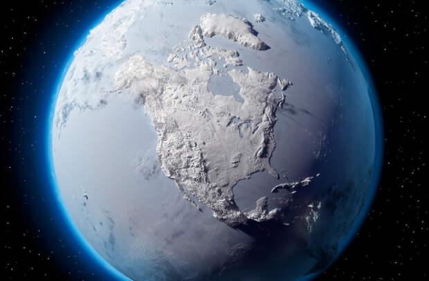 Как и почему на Земле появился человек?