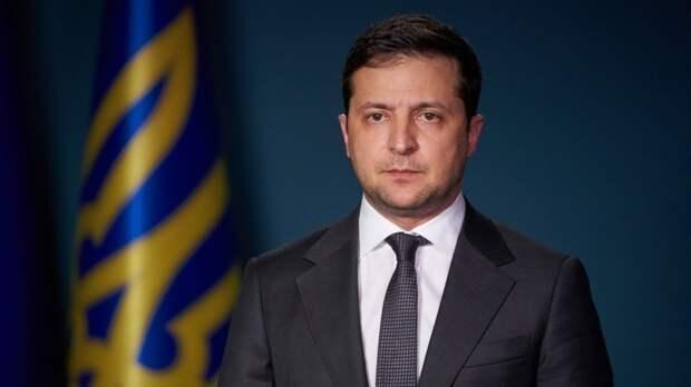 Зеленский подписал закон, упрощающий процедуру заочного расследования