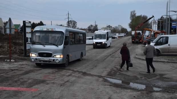 ВРостове стало известно озапуске движения автобусов помосту наМалиновского