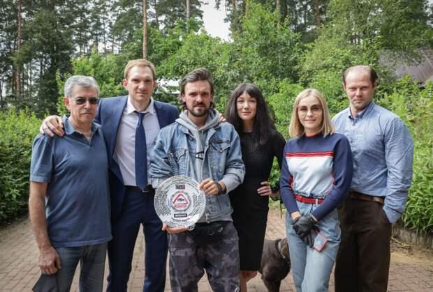 Андрей Бурковский стал переговорщиком