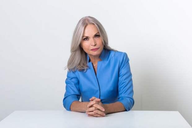 Депутат ГД Ирина Белых: «Москва занимает лидирующие позиции в образовании»