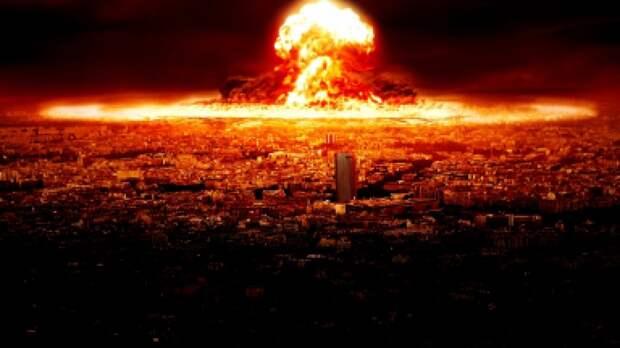 6 апреля может произойти глобальный обмен ядерными ударами