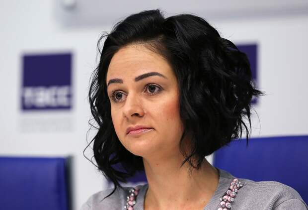 Обошлось: чиновница Глацких вернулась к работе с молодежью