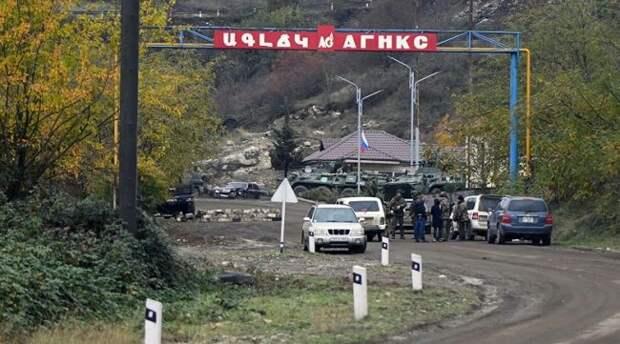 Баку иЕреван обменялись телами убитых военных при посредничестве Москвы