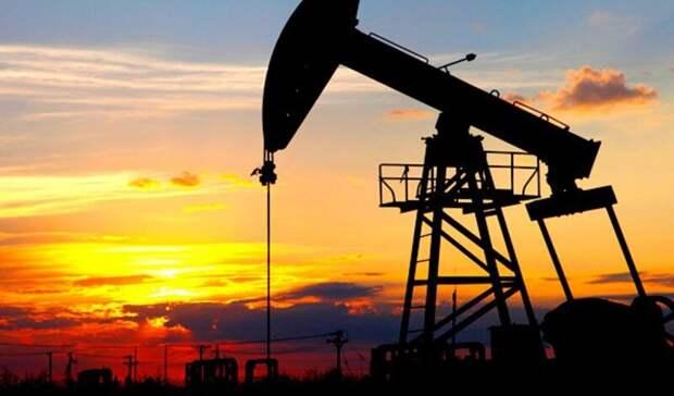 Рекордный денежный поток нефтекомпаний прогнозируется в2021 году