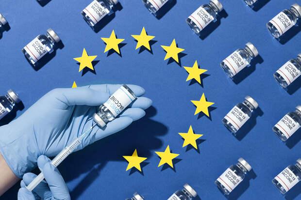 Сделано в Европе: вакцинирование без толп и истерик