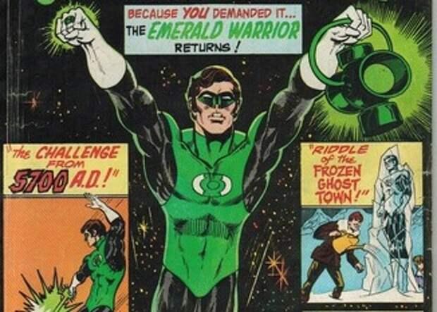 Эти 5 супергероев списаны с реальных людей