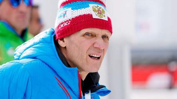 Драчев после сингл-микста: «Видны явные проблемы. Нынешнее состояние российских биатлонистов крайне печальное»
