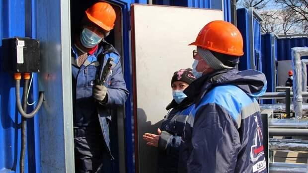 Промывка сетей стала причиной ухудшения качества воды вРостове