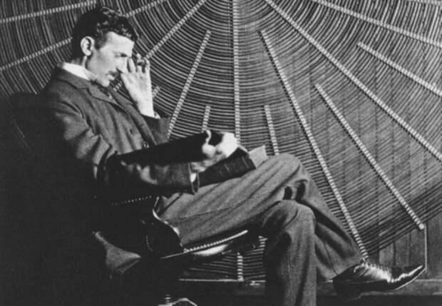 Никола Тесла: 10 неудобных фактов из жизни великого гения