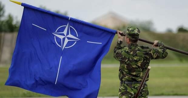 Зачем Россию провоцируют заявлениями о приеме Украины в НАТО