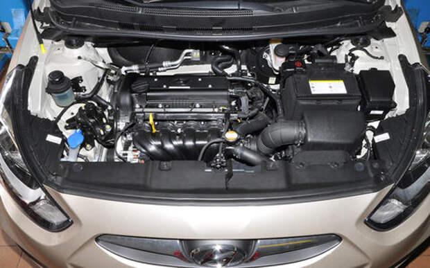 Мифические и реальные проблемы двигателя Hyundai и KIA