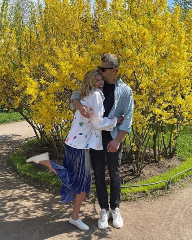 Светлана Бондарчук о проблемах в браке с Федором: «Я ощущала одиночество»