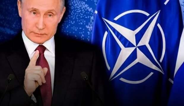 Руководство НАТО в тупике — Путин «связал руки» Западу и продолжает давить, а им абсолютно нечем ответить