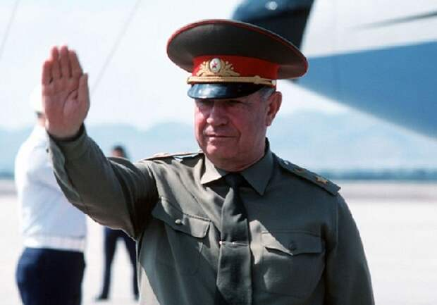 Дмитрий Язов: за что советского маршала посадили в «Матросскую тишину»