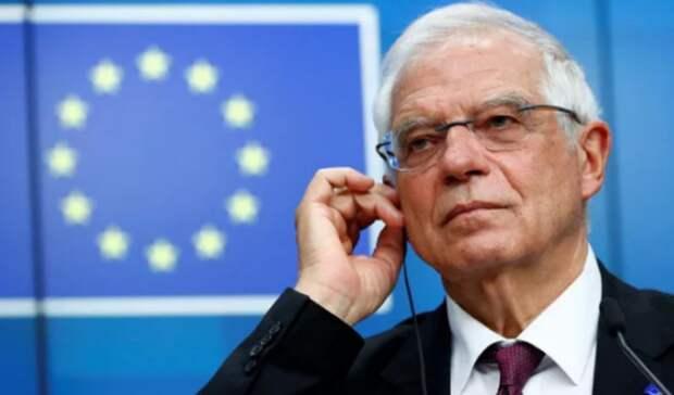 ЕСнеобладает компетенцией, чтобы остановить «Северный поток-2»— Боррель