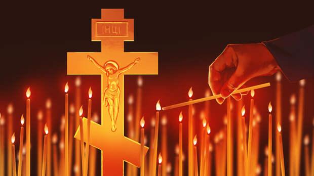 Православные отмечают Радоницу: как принято проводить поминальный день