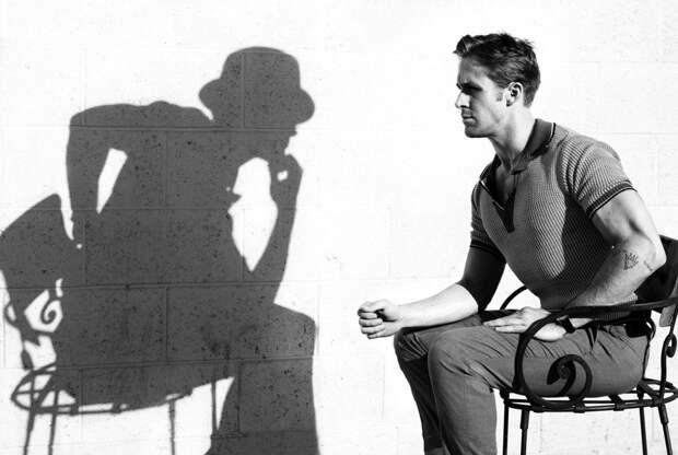 Фотограф Марио Тестино. Портреты знаменитостей  84